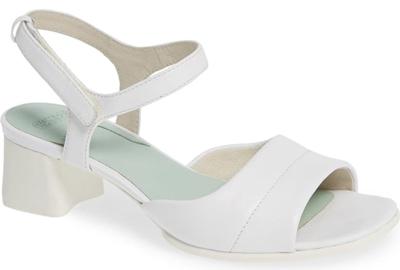 Camper 'Katie' block heel sandal | 40plusstyle.com