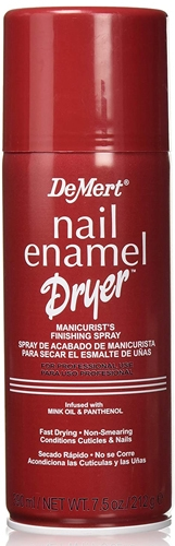Demert Nail Enamel Dryer | 40plusstyle.com