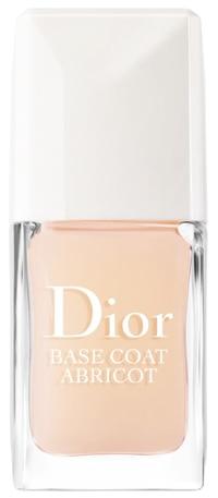 Dior Crème Abricot Base Coat | 40plusstyle.com
