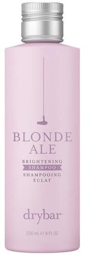 Drybar Blonde Ale Brightening Shampoo   40plusstyle.com