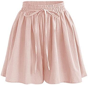 Flowy Shorts | 40plusstyle.com