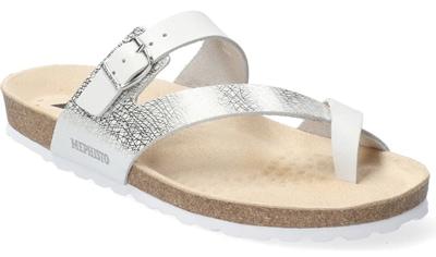 best women's sandals - Mephisto 'Nalia' slide sandal | 40plusstyle.com