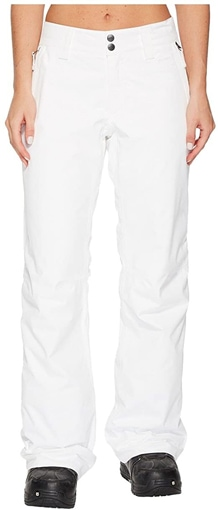White trousers for sports | 40plusstyle.com
