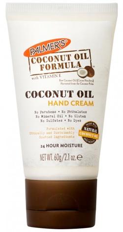 bet handcream - Palmer's Coconut Oil Formula Hand Cream | 40plusstyle.com