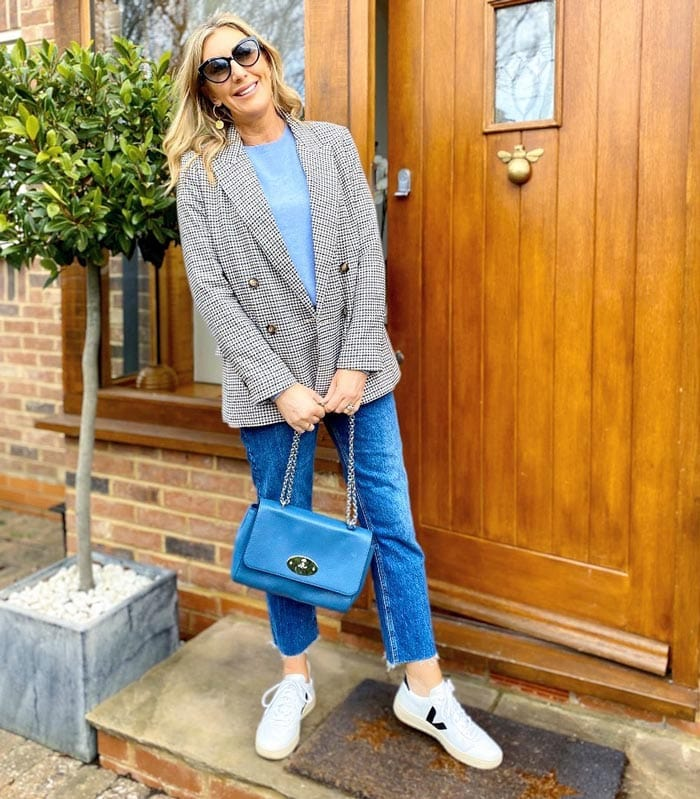 How to look hip - guidelines for women over 40 | 40plusstyle.com