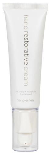 Tenoverten Hand Restorative Cream | 40plusstyle.com