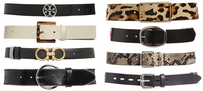 Skinny Waistline with a Belt | fashion over 40 | style | fashion | 40plusstyle.com