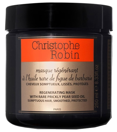 Christophe Robin Regenerating Mask with Rare Prickly Pear Seed Oil   40plusstyle.com