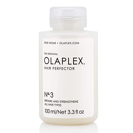 Olaplex Hair Perfector Repairing Treatment | 40plusstyle.com