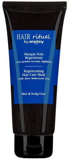 Sisley Paris Regenerating Hair Care Mask   40plusstyle.com