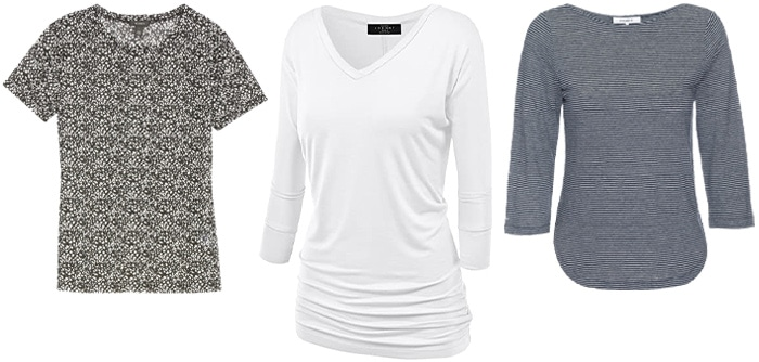 Slimmer sleeves   fashion over 40   style   fashion   40plusstyle.com