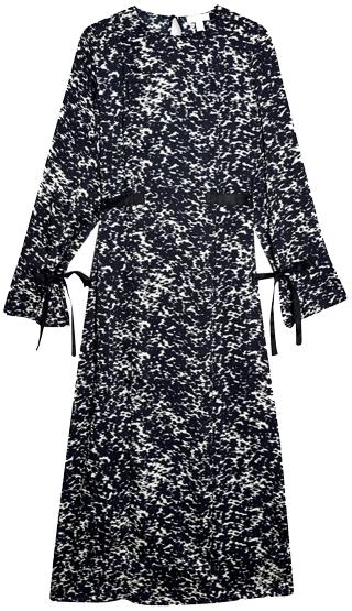 Topshop utility shirtdress | 40plusstyle.com
