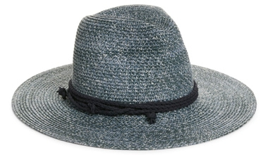 Treasure & Bond wide brim panama hat | 40plusstyle.com