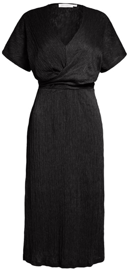 flattering dress styles for the hourglass   40plusstyle.com