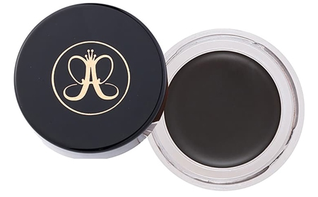 Make up for older women - Anastasia Beverly Hills Dipbrow Pomade® Waterproof Brow Color | 40plusstyle.com