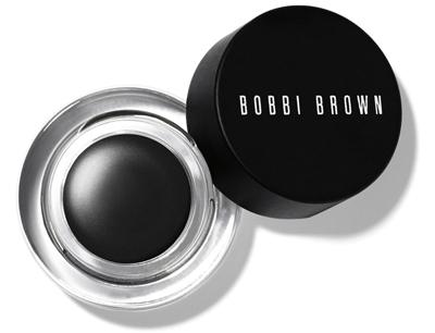 Bobbi Brown Long-Wear Gel Eyeliner | 40plusstyle.com