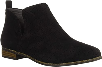 Dr. Scholl's boot | 40plusstyle.com