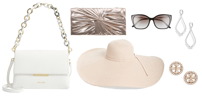 Accessories to go with your glamorous clothing | 40plusstyle.com