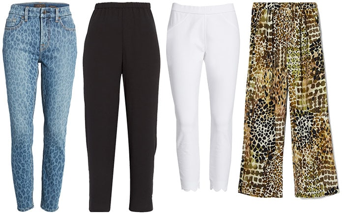 pants and jeans for the glamorous personality   40plusstyle.com