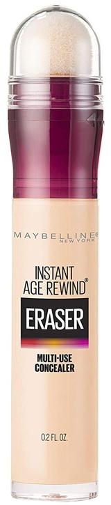 Maybelline Instant Age Rewind Eraser Dark Circles Treatment Multi-Use Concealer | 40plusstyle.com