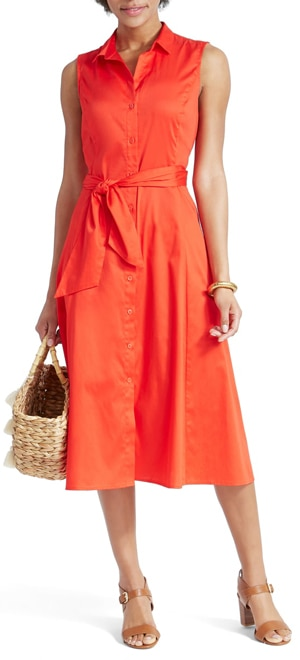 A belted style perfect for the hourglass figure   40plusstyle.com