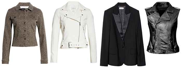 jackets and coats for the rock style personality   40plusstyle.com