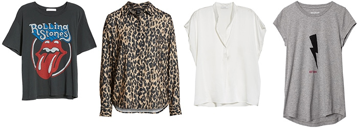 Tops for the rock style personality   40plusstyle.com