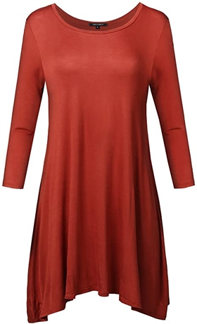 Awesome21 tunic top   40plusstyle.com