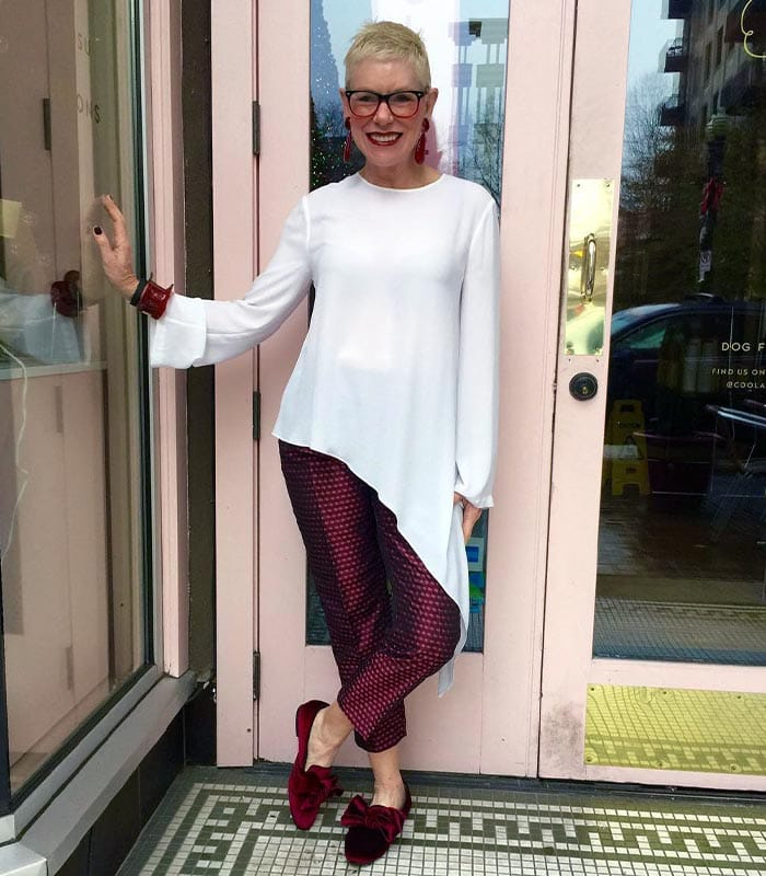How to wear asymmetrical clothing – Asymmetric dresses and tops to fall in love with