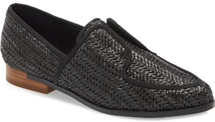Kelsi Dagger Brooklyn 'Stanton' Loafer   40plusstyle.com