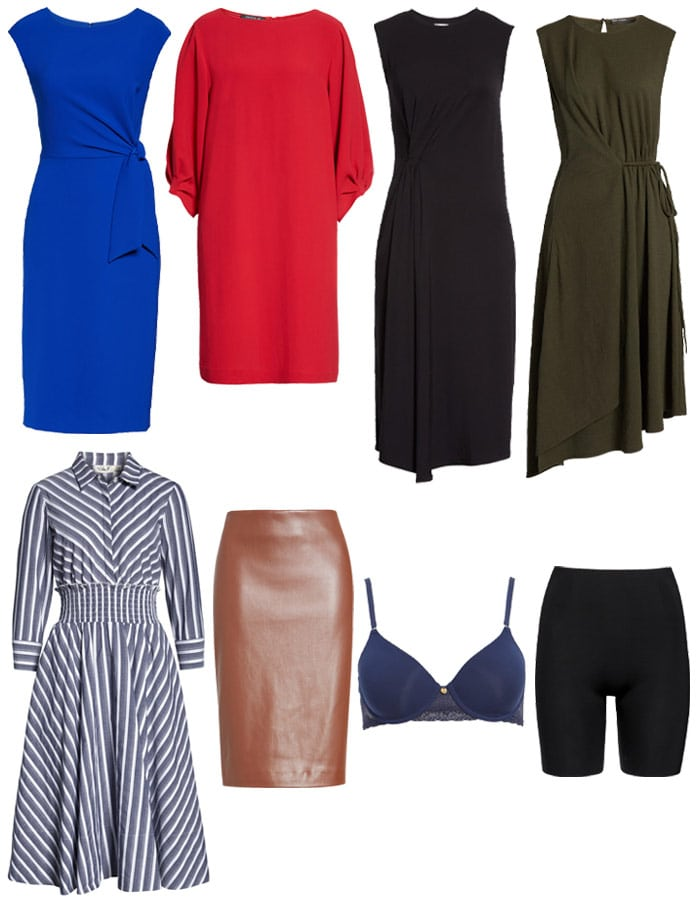 Dresses and skirts in the sale   40plusstyle.com