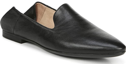 Naturalizer 'Lorna' Collapsible Heel Loafer   40plusstyle.com