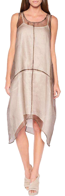 Stella Carakasi dress   40plusstyle.com