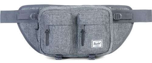 Herschel Supply Co. hip pack | 40plusstyle.com