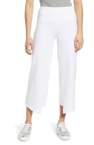 Lyssé crop denim leggings   40plusstyle.com