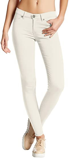 Hybrid & Company skinnies | 40plusstyle.com