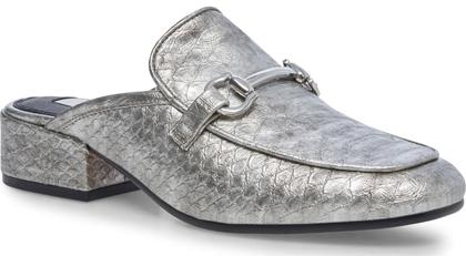 Steven New York  'Jalon' Loafer Mule | 40plusstyle.com