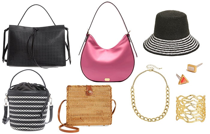 accessories for the trendy style personality | 40plusstyle.com