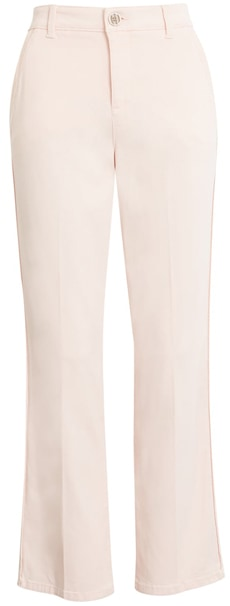 Wit & Wisdom ankle trousers | 40plusstyle.com