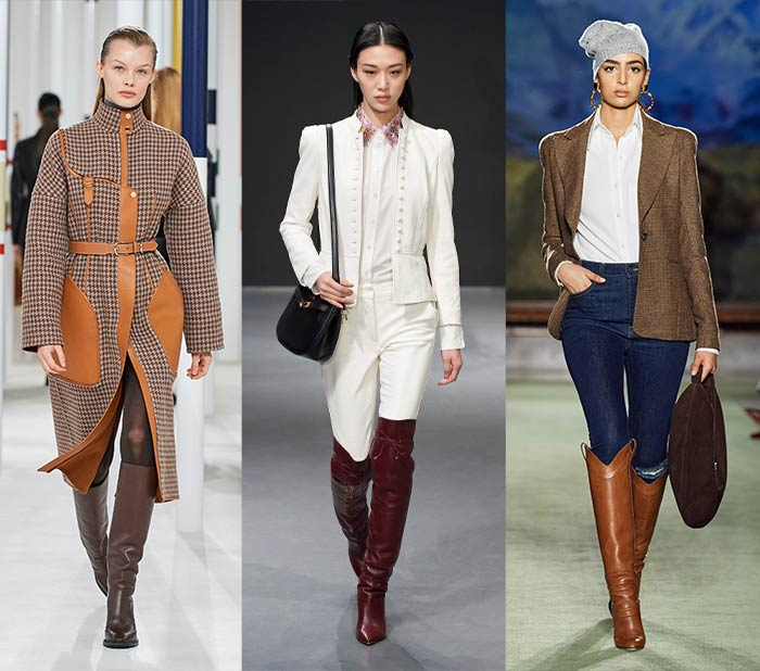equestrian inspired fashion looks   40plusstyle.com