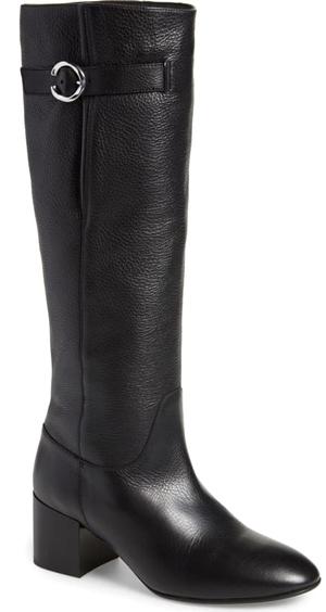 Aquatalia 'Fabrianna' water resistant boot | 40plusstyle.com