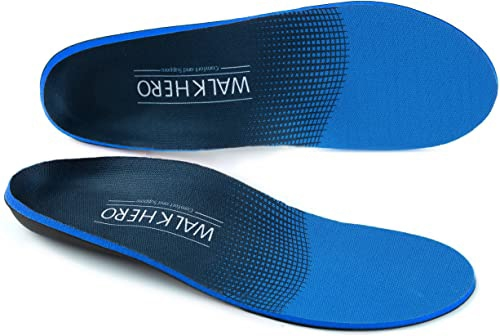 Arch support inserts | 40plusstyle.com
