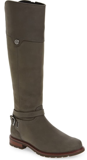 Ariat 'Carden' waterproof knee high boot | 40plusstyle.com