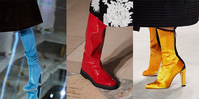 bright boots | 40plusstyle.com