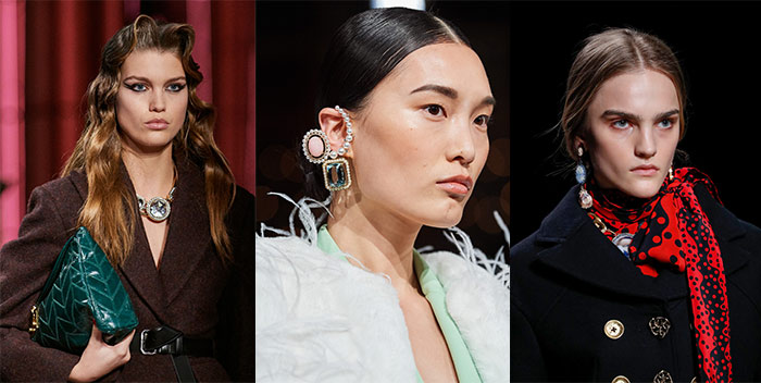 Accessory trends 2020 - costume jewelry | 40plusstyle.com
