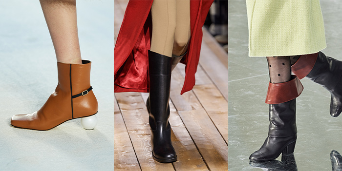 equestrian boots | 40plusstyle.com