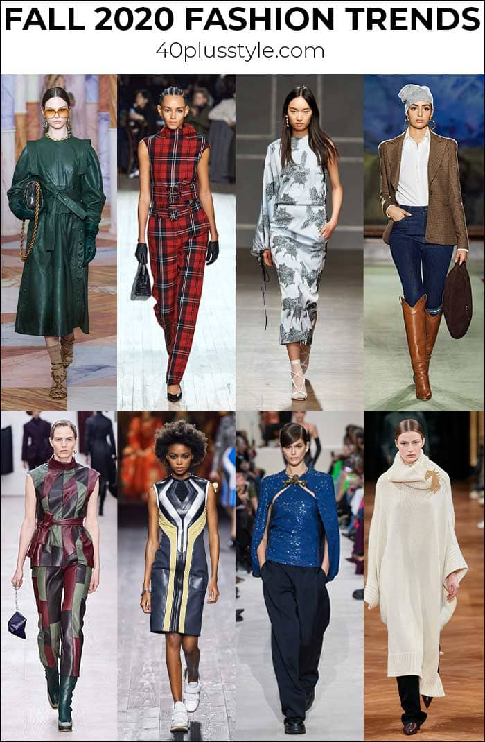 Fall fashion for women over 40: The most flattering trends to wear this season   40plusstyle.com