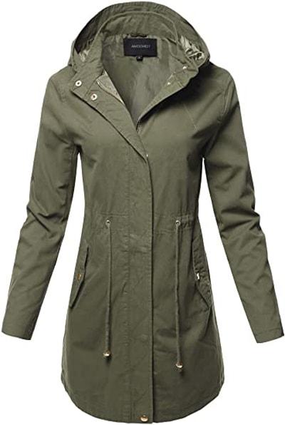 Awesome21 utility jacket | 40plusstyle.com