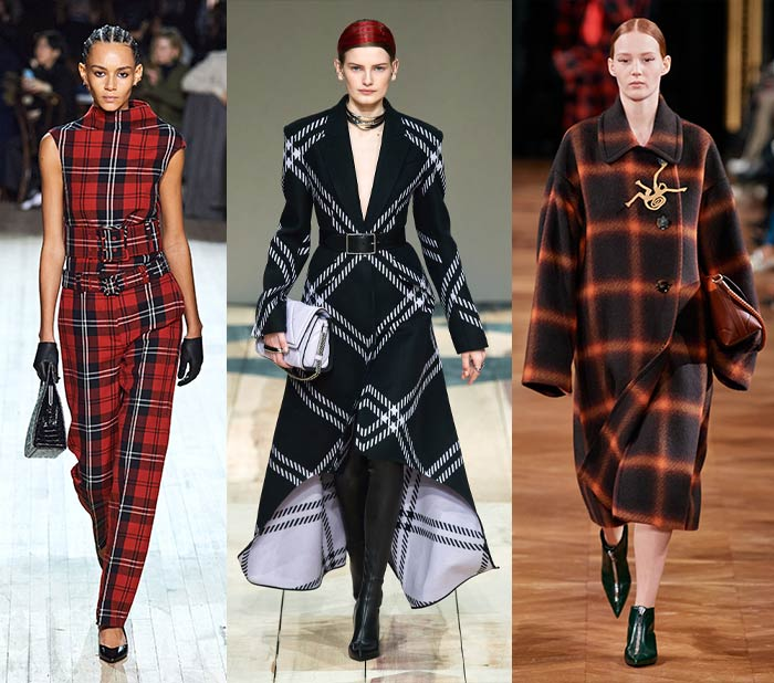 Fall trends from the 2020 catwalks | 40plusstyle.com