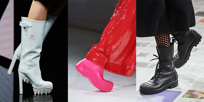 best fall shoe trends - rain boots   40plusstyle.com
